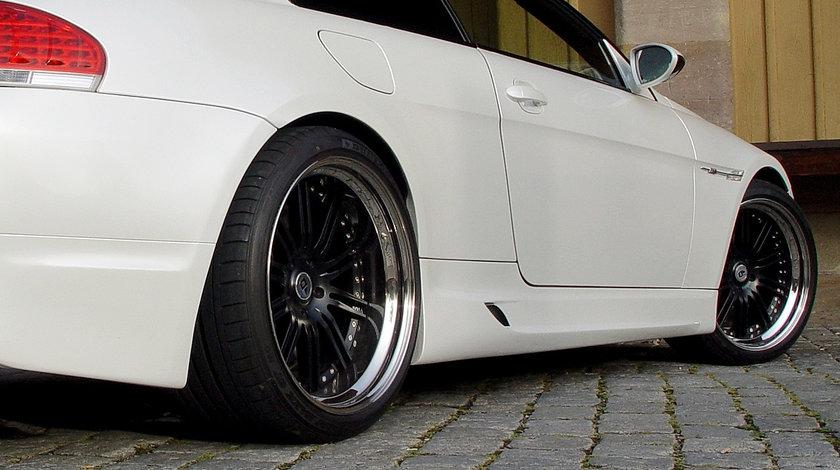 Praguri pentru BMW Seria 6 E63, E64 2003-2010