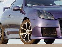 Praguri pentru Ford Puma 1997-2001