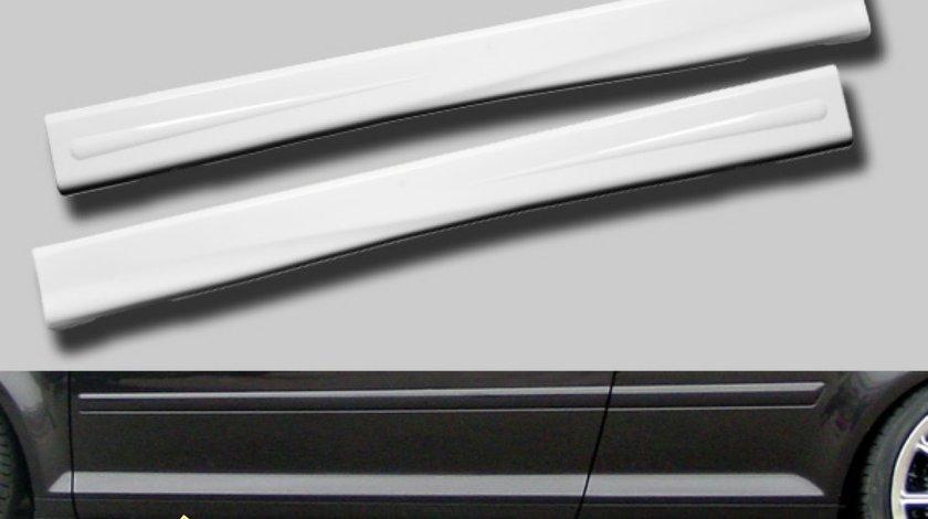 Praguri plastic AUDI A8 D3 4E 2003 - 2010