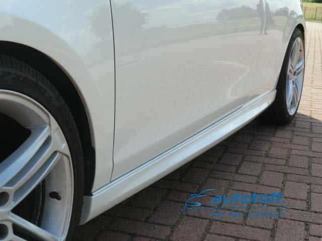 Praguri R20 VW Golf 6