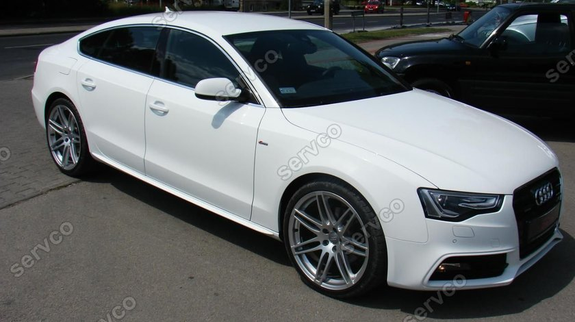 Praguri S Line Audi A5 Sportback S5 RS5 Sline ver1