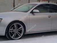 Praguri S Line Audi A6 4F C6 S-Line Rs6 S6 ver1