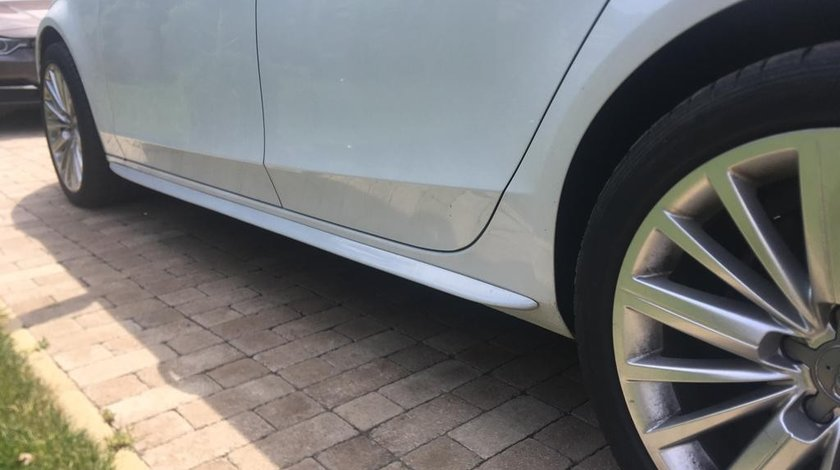Praguri Sline Audi A4 B8 2008-2015 v1