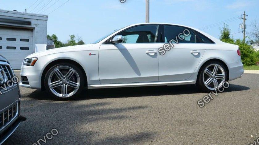 Praguri Sline Audi A6 C7 4G 2011-2014 v2