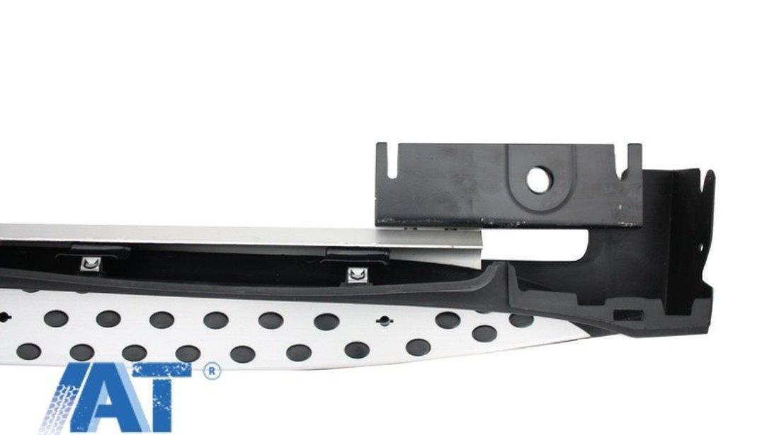 Praguri Trepte Laterale compatibil cu MERCEDES Benz ML W164 05-11