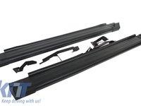 Praguri Trepte scari Toyota RAV4 (XA40) (2013-up) OEM Design