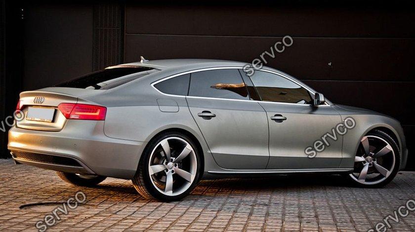 Praguri tuning Audi A5 Sline Sportback S5 RS5  S-line 2009-2015 v1