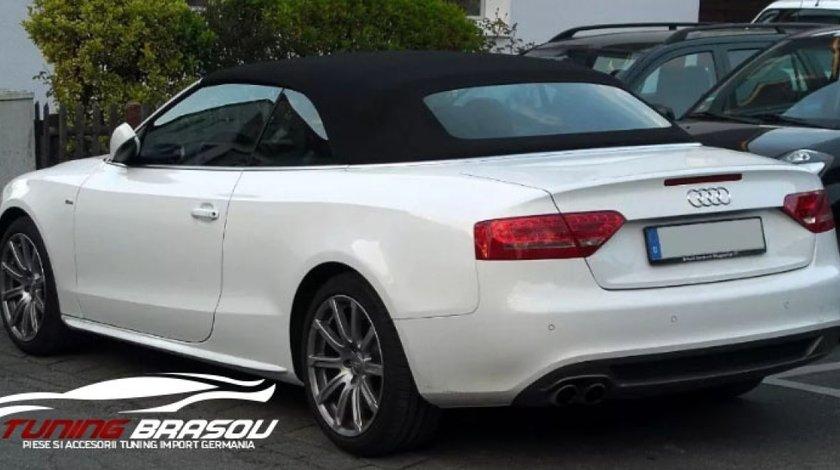 Praguri tuning sport Audi A5 Coupe S5 RS5 Sline 2009-2012