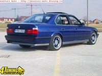 Praguri tuning sport BMW E34 Pachet M Tech Aerodynamic