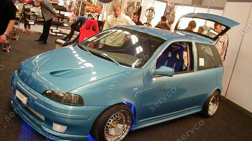 Praguri tuning sport Fiat Punto 1 1993-1999 ver1