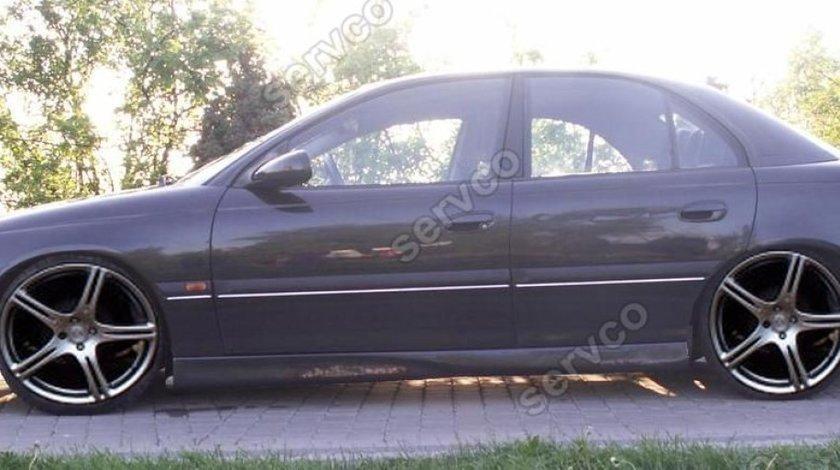 Praguri tuning sport Opel Omega C 1999-2003 v1