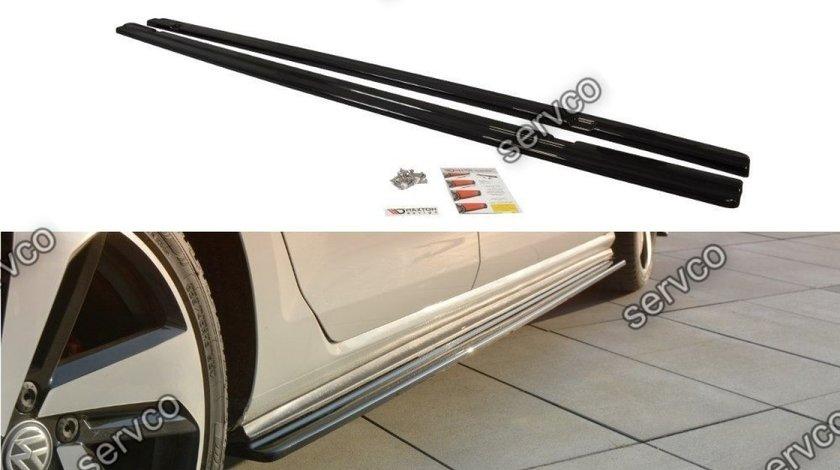 Praguri Volkswagen Golf 7 GTI 2012- v2