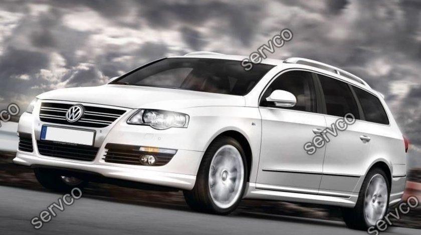 Praguri Volkswagen Passat B6 R-LINE LOOK 2005-2010 v3