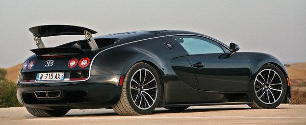 Pregateste-te sa ramai cu gura cascata: Bugatti dezvaluie care este pretul unei turbine pentru Veyron