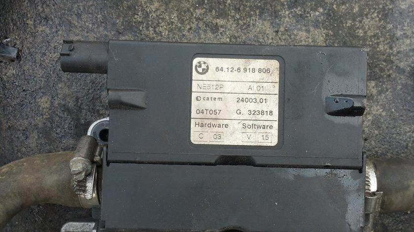 Preincalzitor apa 6918806  pentru BMW E46 tip motor 204D4