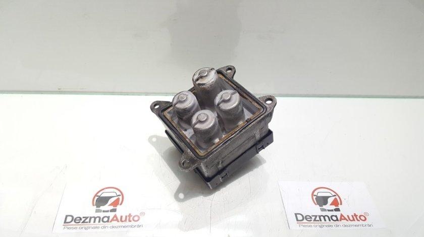 Preincalzitor apa A0001591504, Mercedes Clasa C (W203) 2.2cdi