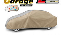 Prelata auto completa Optimal Garage - L - Sedan