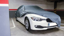 Prelata auto, Husa interior garaj XXL-size 463X173...
