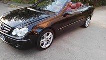 Prelata sistem decapotare Mercedes Clk w209 Cabrio
