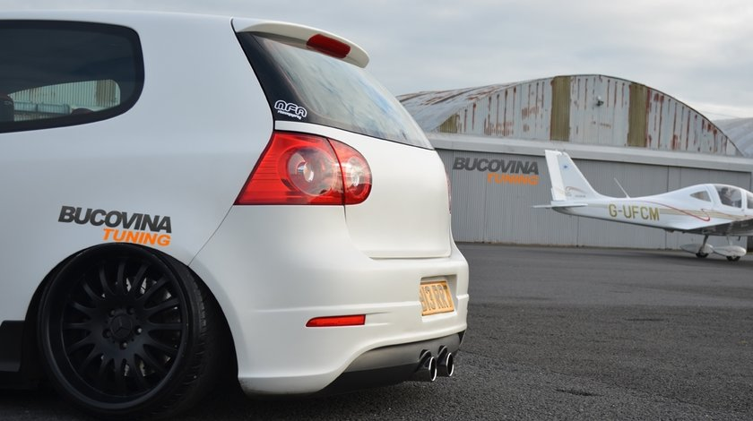 PRELUGIRE BARA SPATE VW GOLF 5 R32