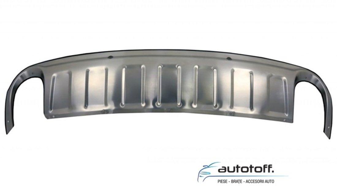 Preluingiri pachet Off Road Audi Q7 4L (2010-2015)