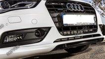Prelungire ABT tuning sport bara fata Audi A4 B8 F...