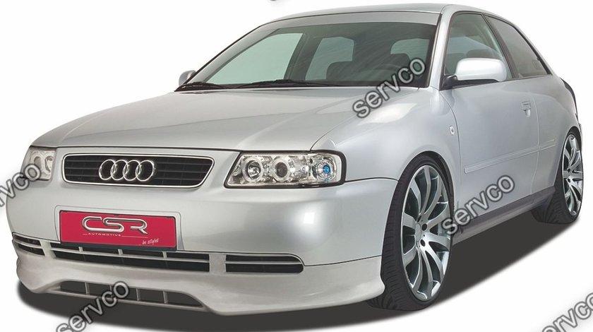 Prelungire adaos buza lip bara fata Audi A3 8L CSR FA060 1996-2003 v1