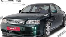 Prelungire adaos buza lip bara fata Audi A6 C5 4B ...
