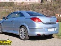 Prelungire Adaos Fusta Spoiler Bara spate Opel Astra H cabrio Twintop Twin Top