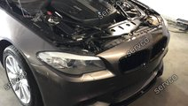 Prelungire adaos lip bara fata BMW Seria 5 F10 F11...