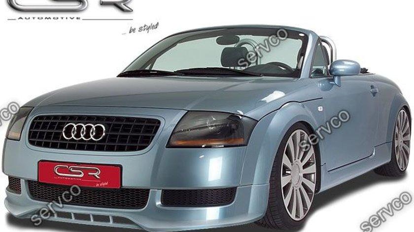Prelungire adaos lip buza bara fata Audi TT 8N CSR FA069 1997-2004 v1