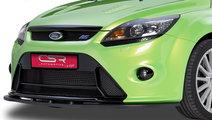 Prelungire adaos spoiler Bara fata Ford Focus MK2 ...