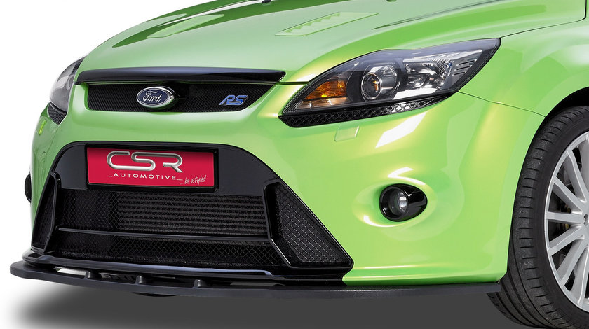 Prelungire adaos spoiler Bara fata Ford Focus MK2 RS CSL123