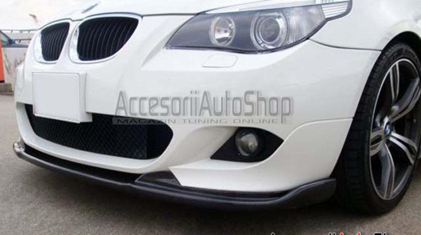 Prelungire Bara BMW Seria 5 E60 - HAMANN