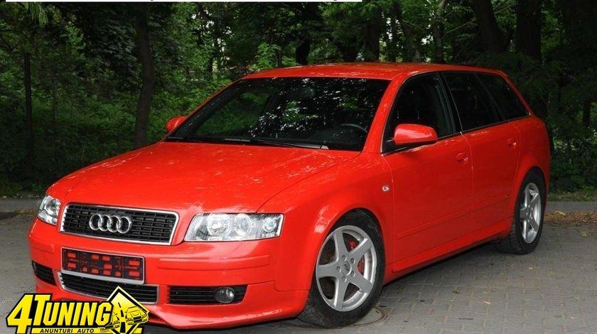 Prelungire bara fata Audi A4 B6