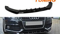 Prelungire bara fata Audi A4 B8 (2008-2011)