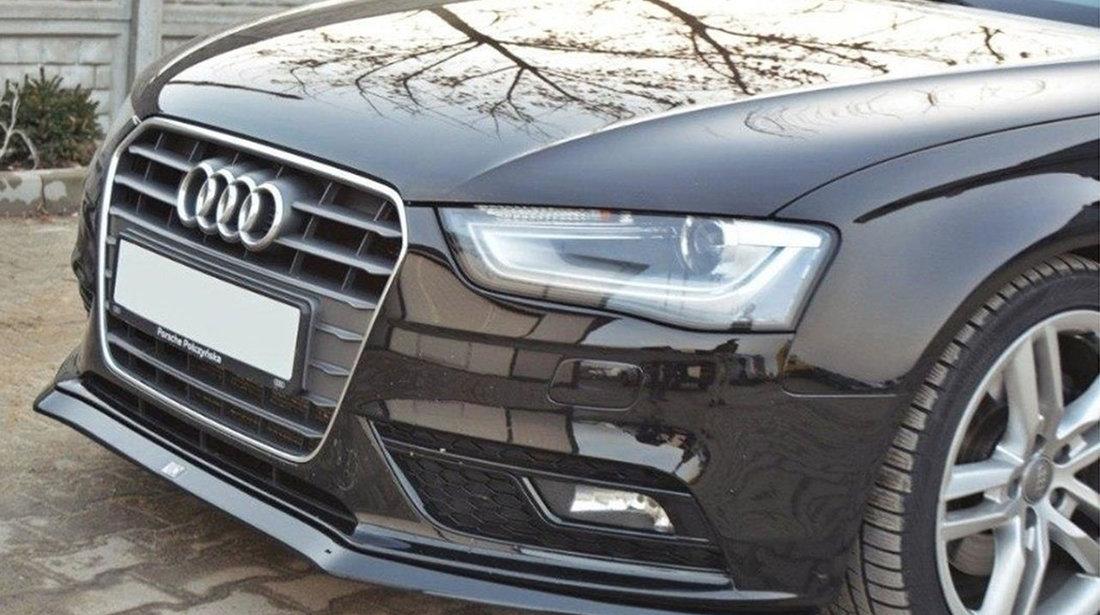 Prelungire bara fata Audi A4 B8.5 (2012-2015)