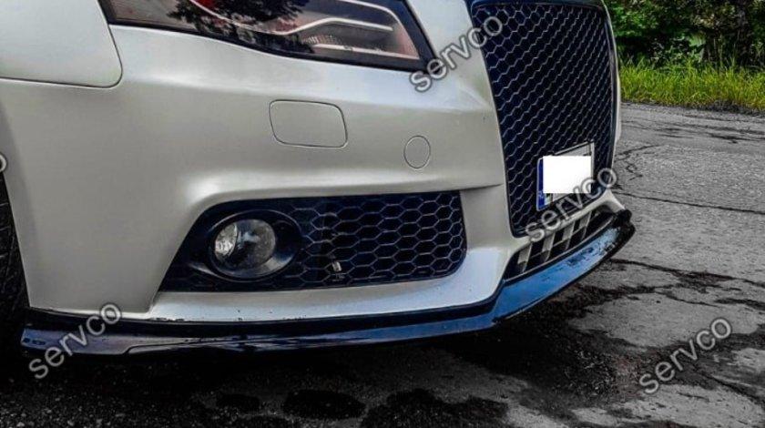 Prelungire bara fata Audi A4 B8 8K S line RS4 S4 2008-2013 v1