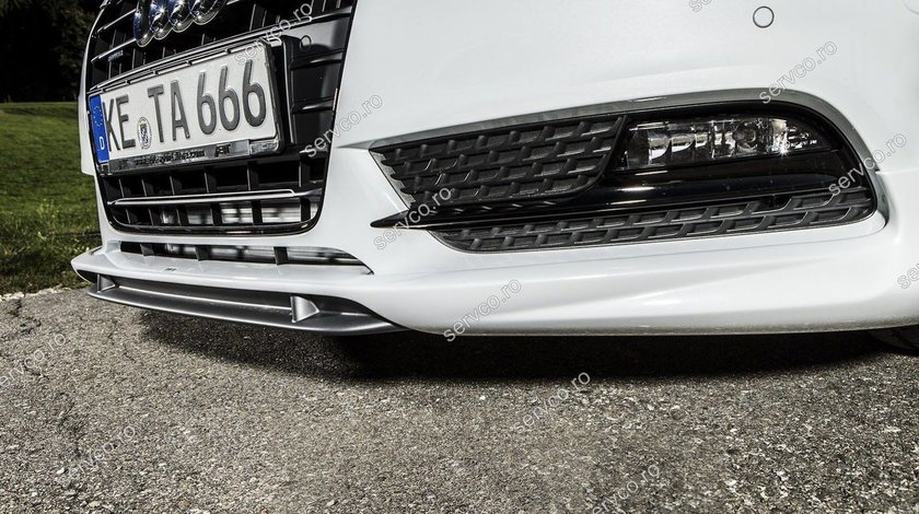Prelungire bara fata Audi A5 Facelift Coupe Sportback Cabrio 8T2 ABT