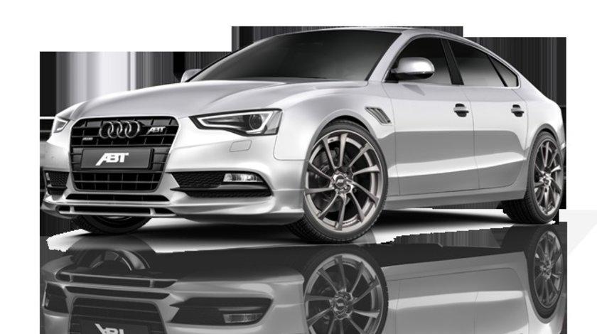 Prelungire bara fata Audi A5 Facelift Coupe Sportback Cabrio 8T2 ABT ver1