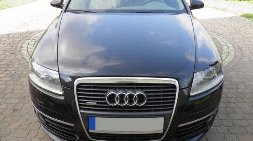 Prelungire bara fata Audi A6 C6 4F S Line S6 RS6 2004 2005 2006 2007 2008 Sline ver1