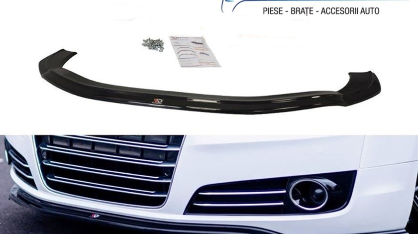 Prelungire bara fata Audi A8 D4 4H (2009-2018)