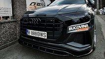 Prelungire bara fata Audi Q8 S-Line (Dupa 2019)