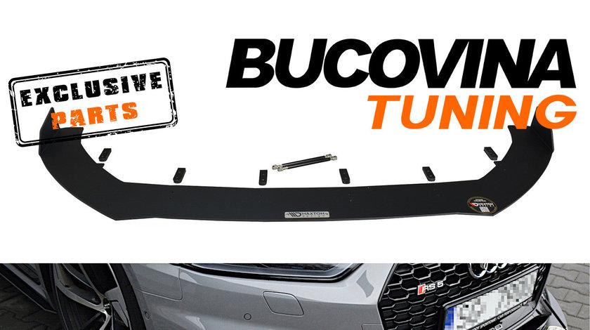Prelungire bara fata Audi RS5 F5 (Dupa 2017)