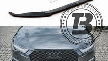 Prelungire bara fata Audi S6 4G C7 / A6 S-Line 4G ...