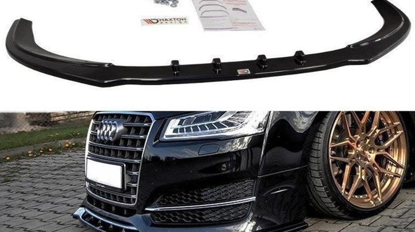 Prelungire bara fata Audi S8 D4 (2014-2017)