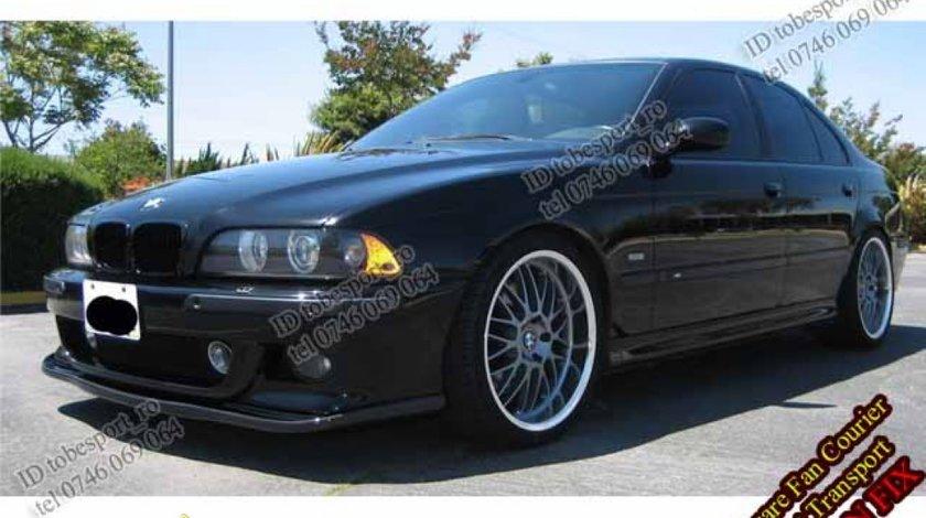 Prelungire Bara fata BMW E39 M5  PLASTIC ABS -  540 RON PROMOTIE
