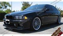 Prelungire Bara fata BMW E39 M5  PLASTIC ABS