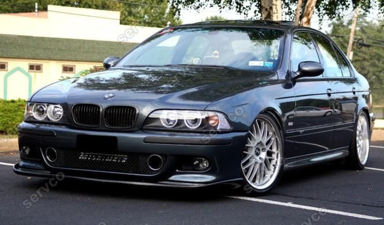 Prelungire bara fata BMW E39 Pachet M M5 Aerodynamic pt bara pachet M tech v3
