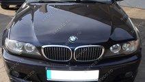 Prelungire bara fata BMW E46 CSl Mpakiet pentru pa...